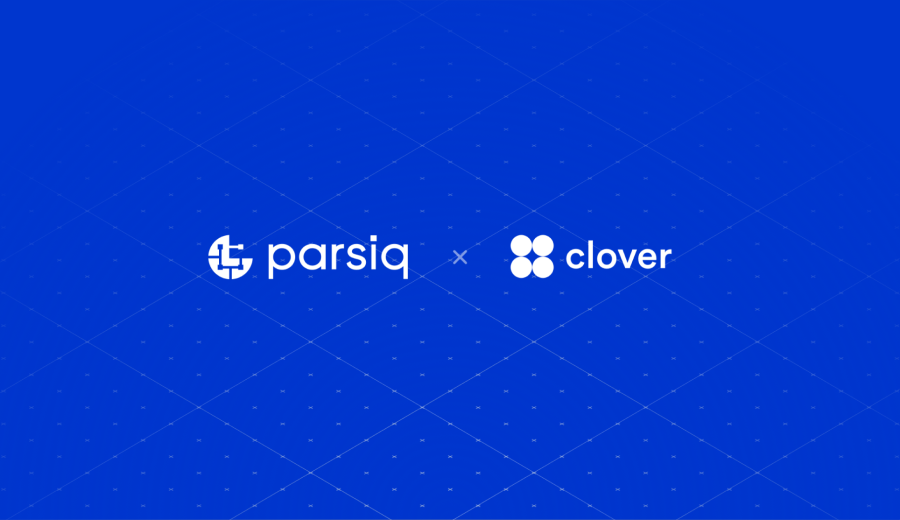 PARSIQ partners With Clover Finance To Enable Cross-chain Data Automation
