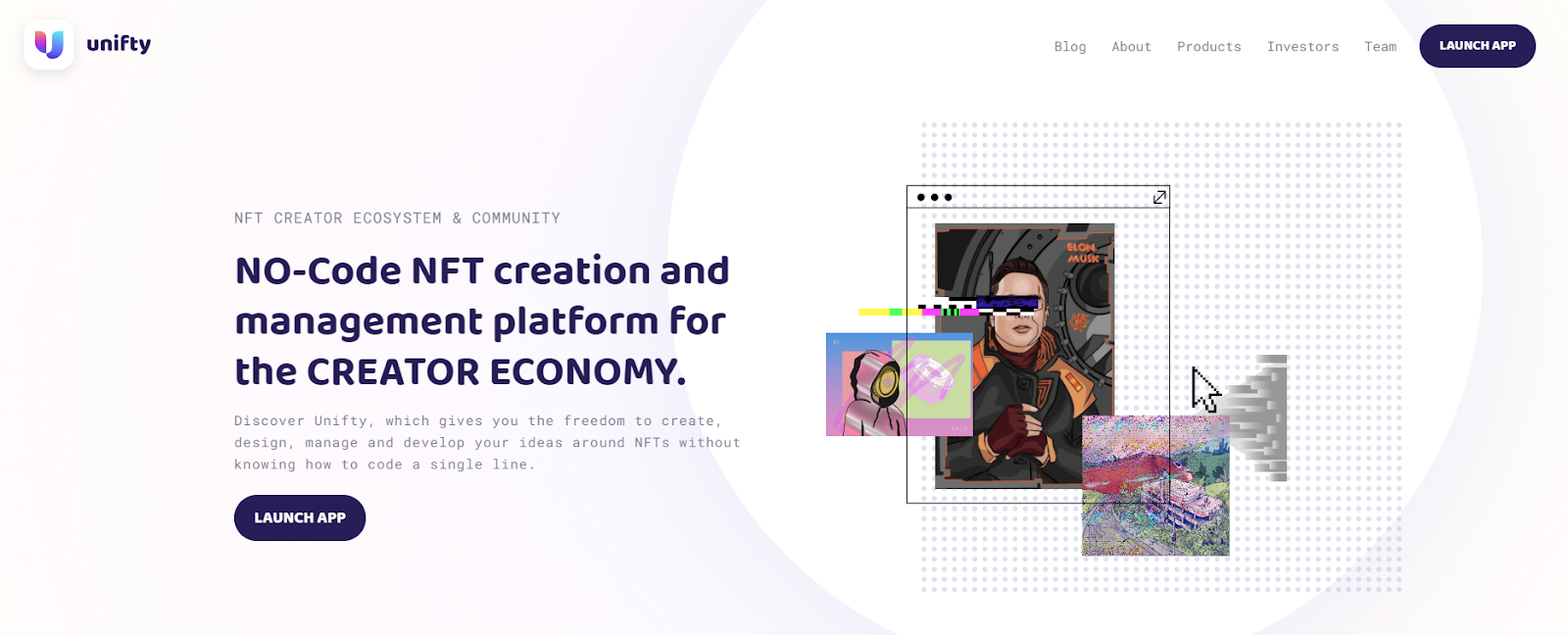 Unifty Rolls Out Community Governance To Offer Creators A Say In The Platform's Development
