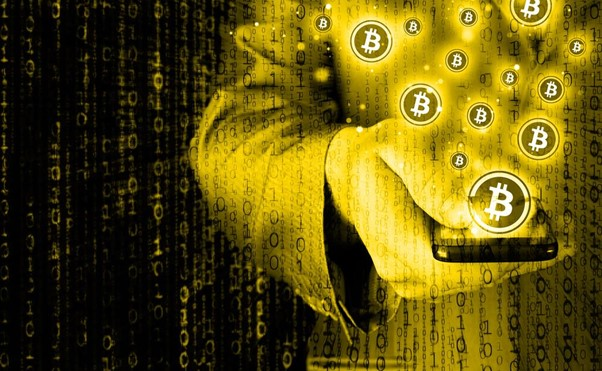 Sulim Malook Discusses How Bitcoin Is Set to Revolutionize The Lottery Industry