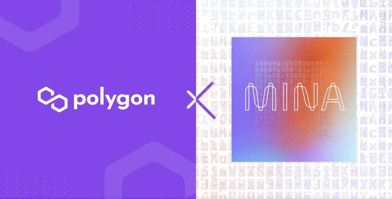 Polygon Brings Zero-Knowledge Proofs To Its Blockchain, Integrates With Mina Protocol
