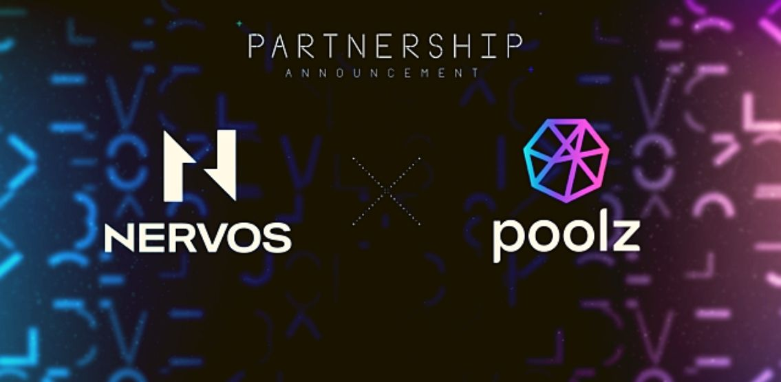 Poolz Announces Partnership With Nervos Network To Build Cross-Chain Ecosystem