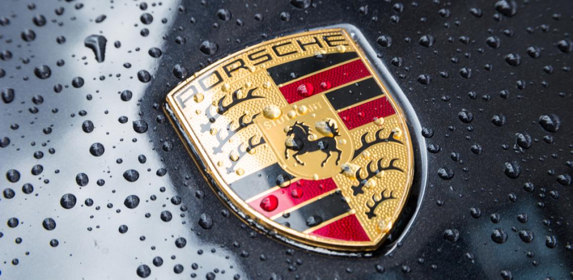 Porsche Set To Auction Car Sketch As NFT