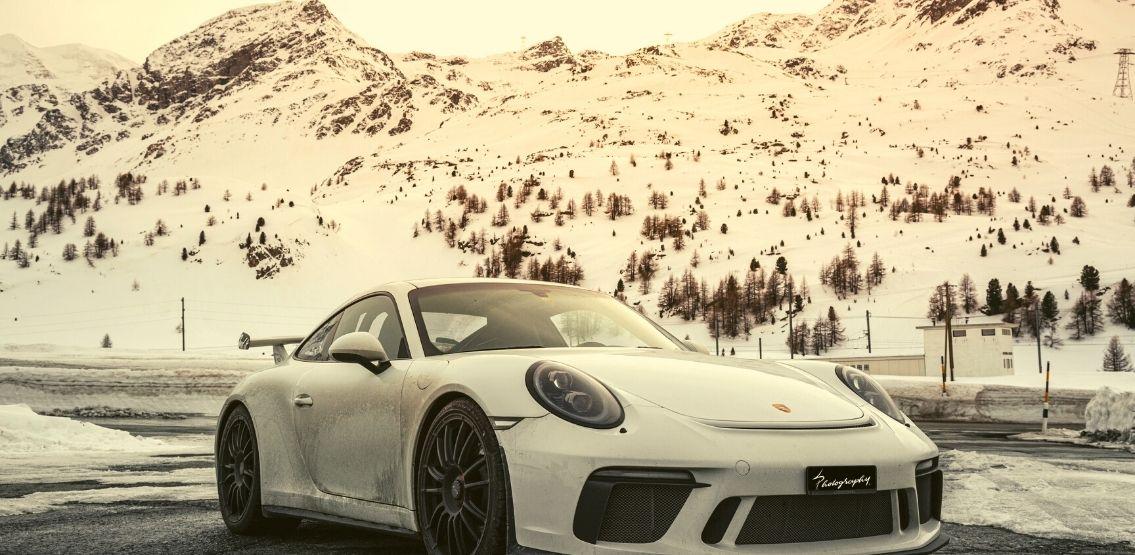 Porsche Auctioning Exclusive Design Sketch As NFT