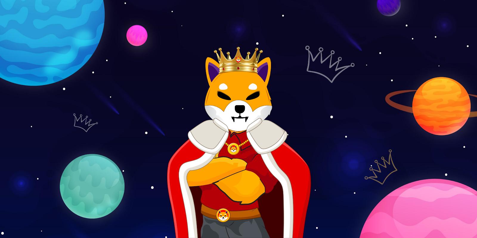 Introduction to KING SHIBA