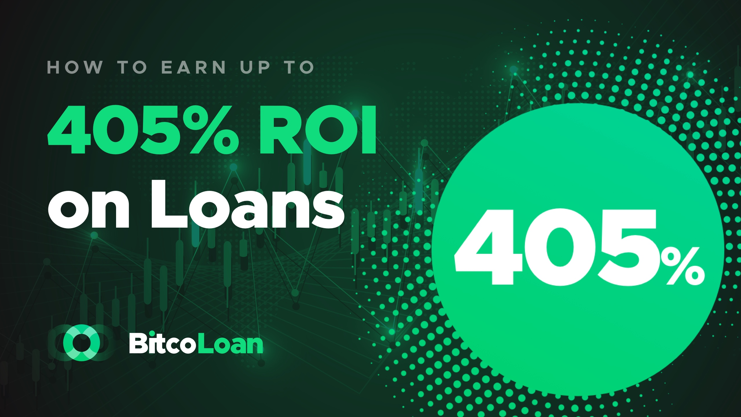 405% ROI During The market Turbulence. How to Secure and Multiply Your Crypto