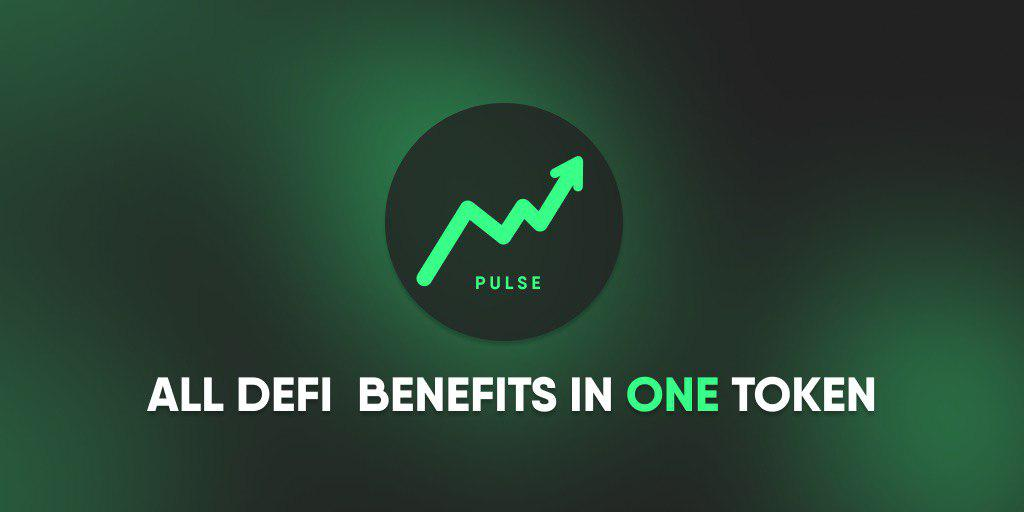 PULSE DEFI LTD is ready to climb on the top of DeFi!
