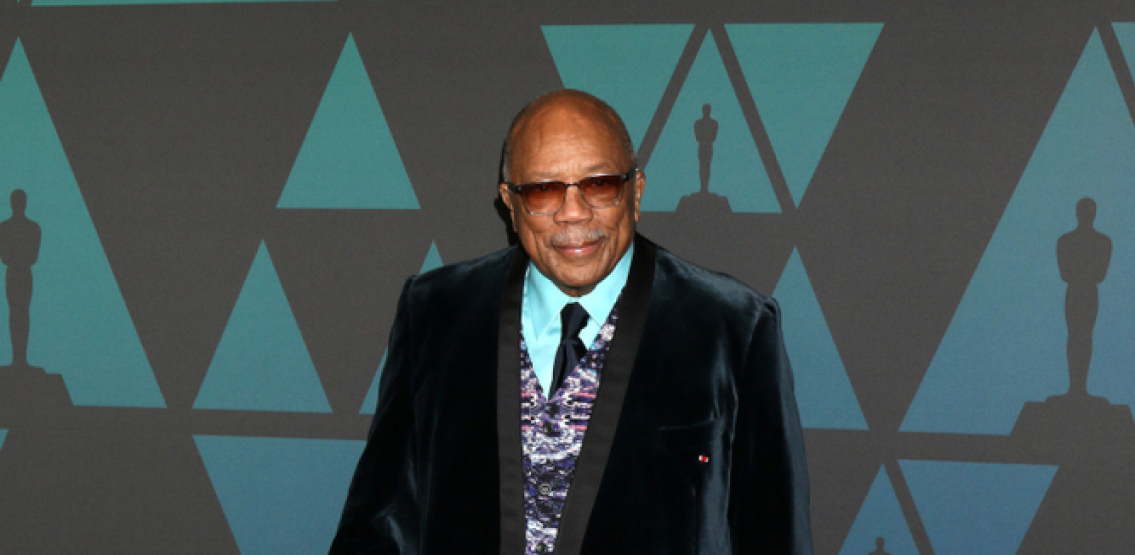 OneOf Launches Eco-Conscious NFT Platform With Quincy Jones