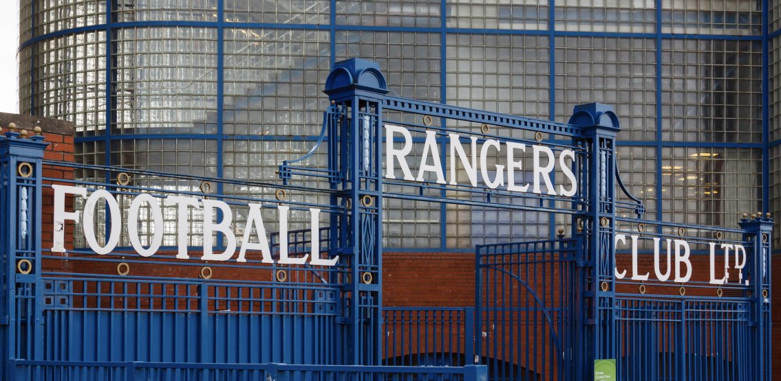 Rangers FC to have their own cryptocurrency fan token