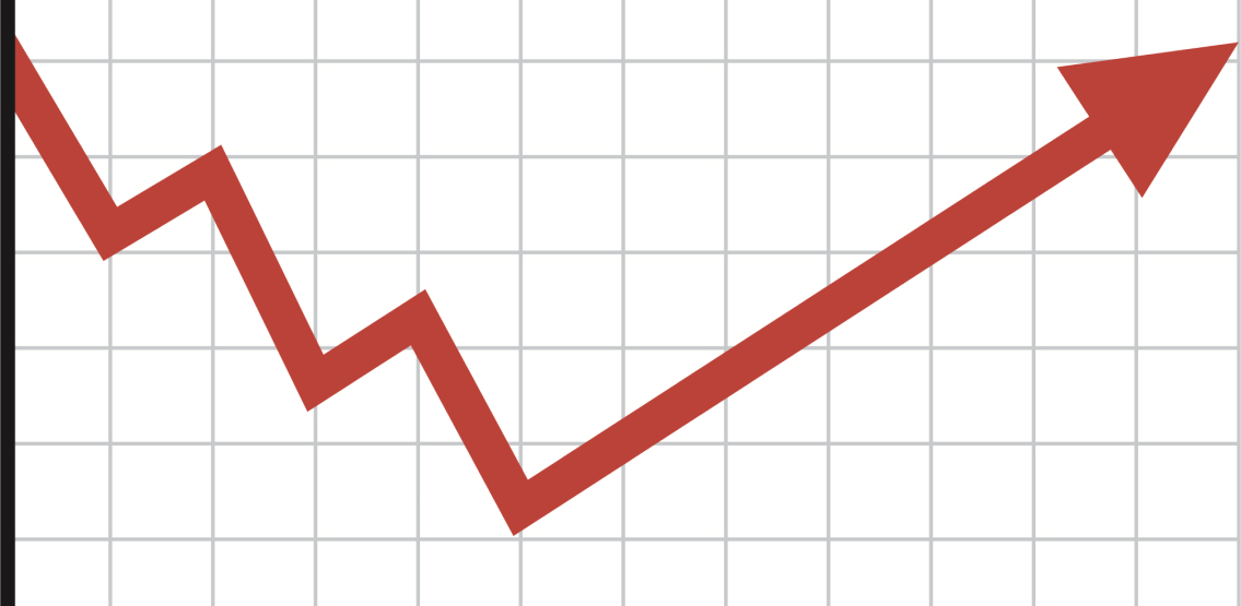 The crypto recovery is on