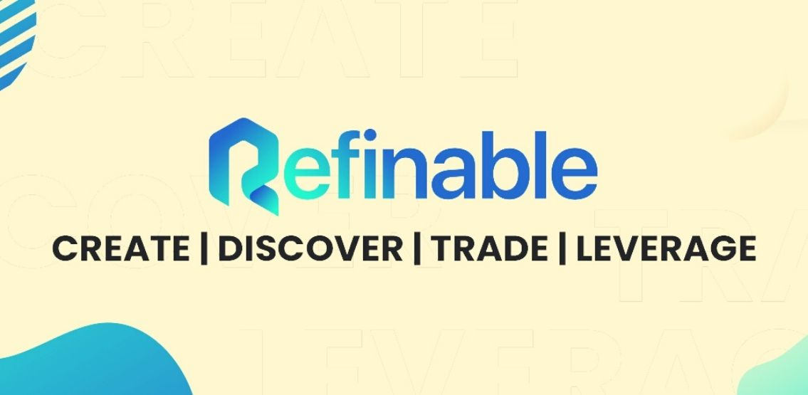 Refinable Will Be The First Binance-Exclusive Polkastarter IDO