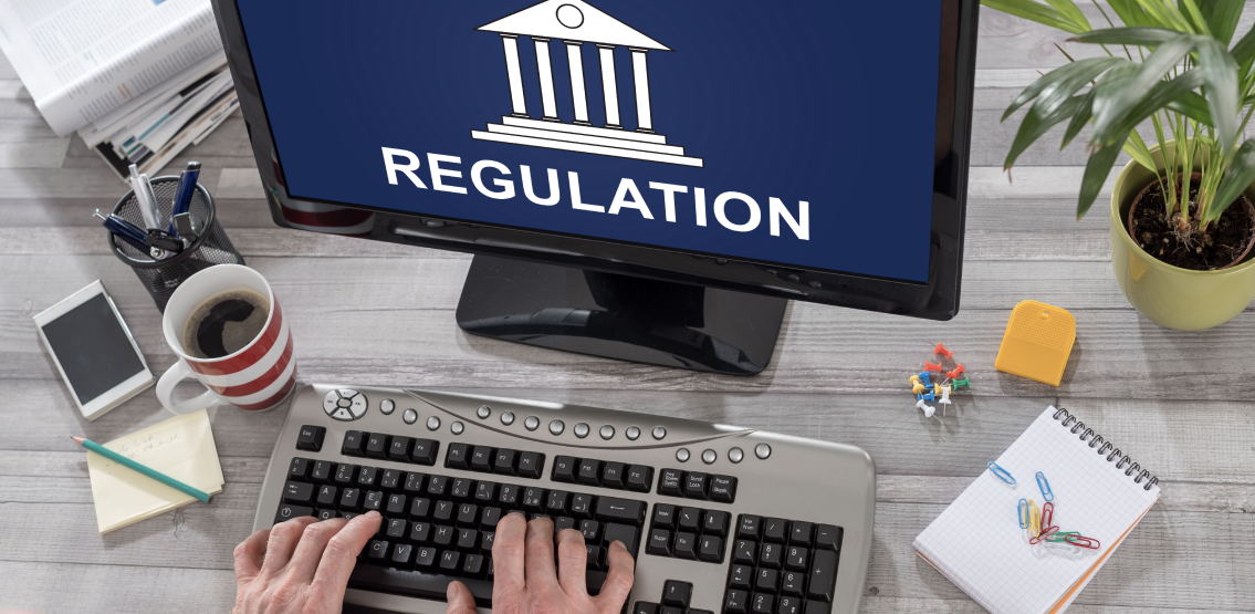 Ex-Bitmain CEO says regulation is healthy for crypto