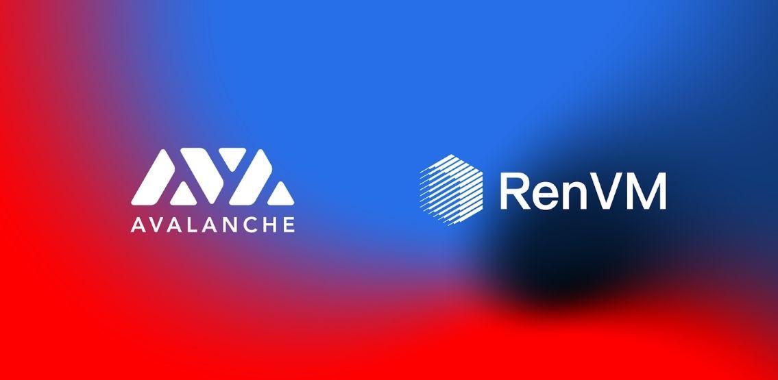 Ren's Permissionless, Trustless Custodian, RenVM Now Live on Avalanche