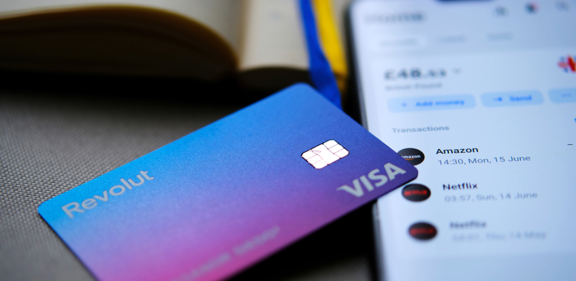 Revolut Sees Slower Growth In All Areas Bar Crypto