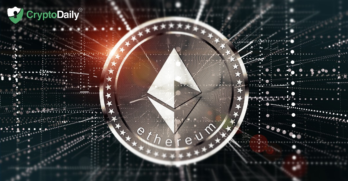Ethereum Price Analysis: ETH Ready to Grow