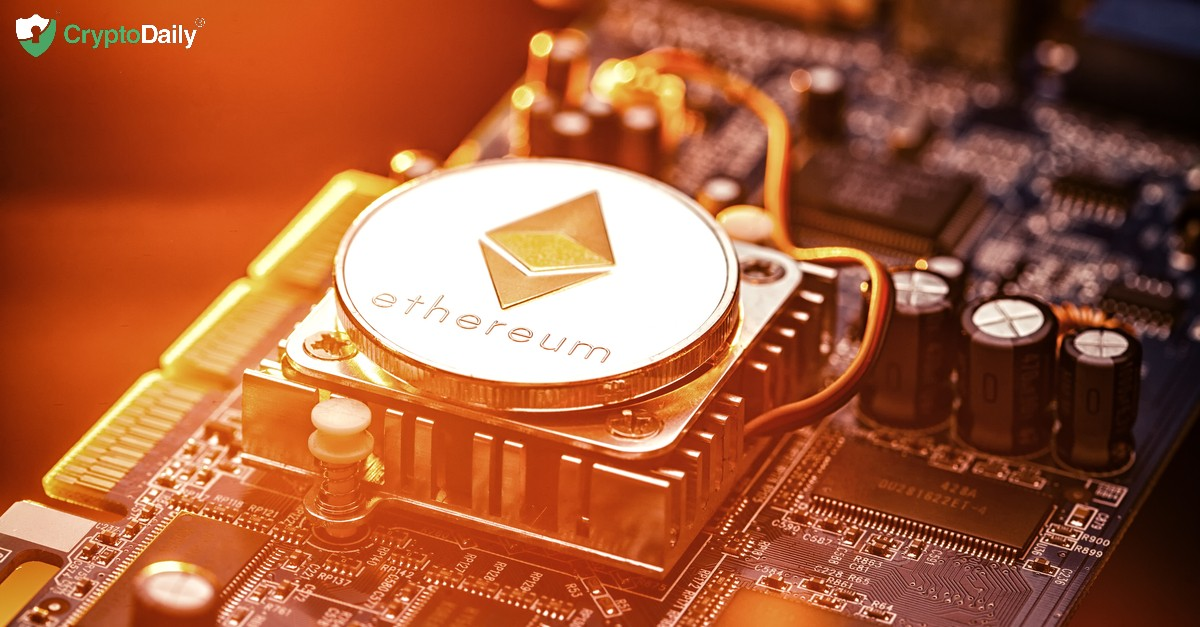 Ethereum Price Analysis: ETH Waits for Reasons to Grow