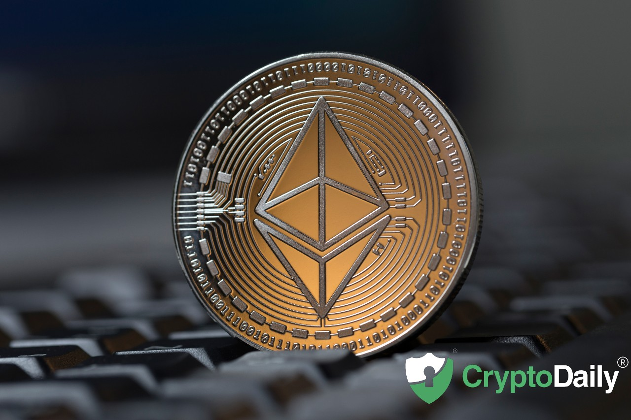 Crypto Price Analysis: ETH Keeps Correcting