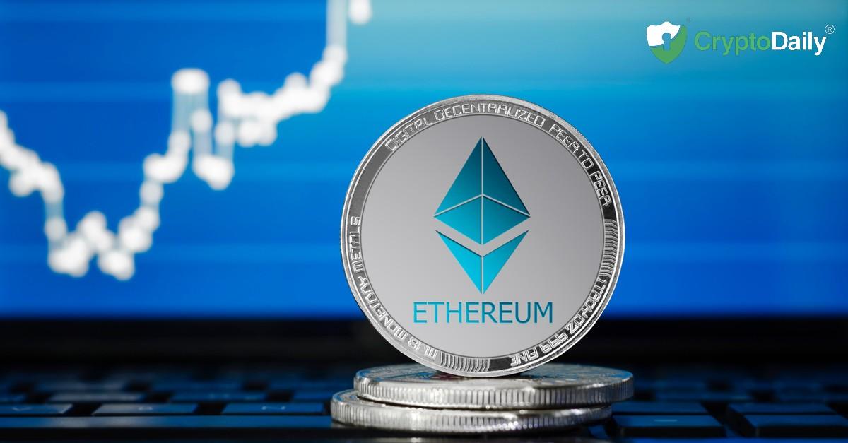 Ethereum Price Analysis: ETH Ready To Keep Growing