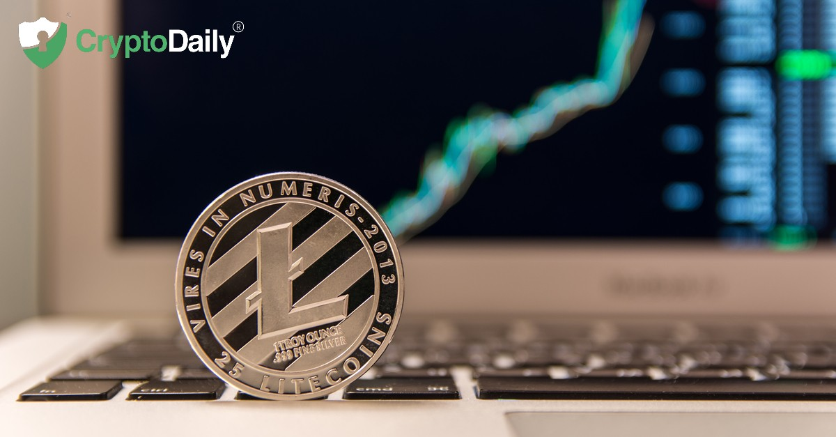 Litecoin Price Analysis: LTC Looking Upwards