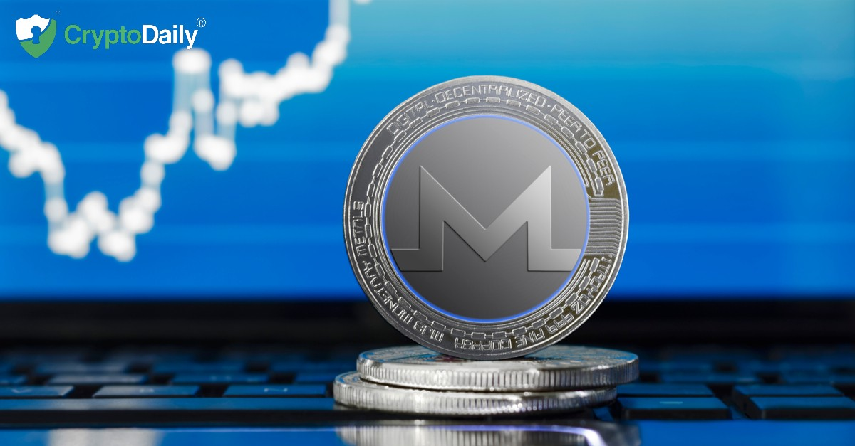 Monero Price Analysis: XMR Keeps Growing