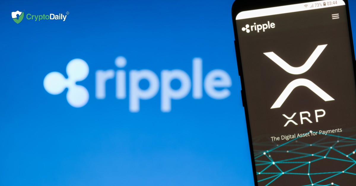 XRP Might Show an Extraordinary Rally