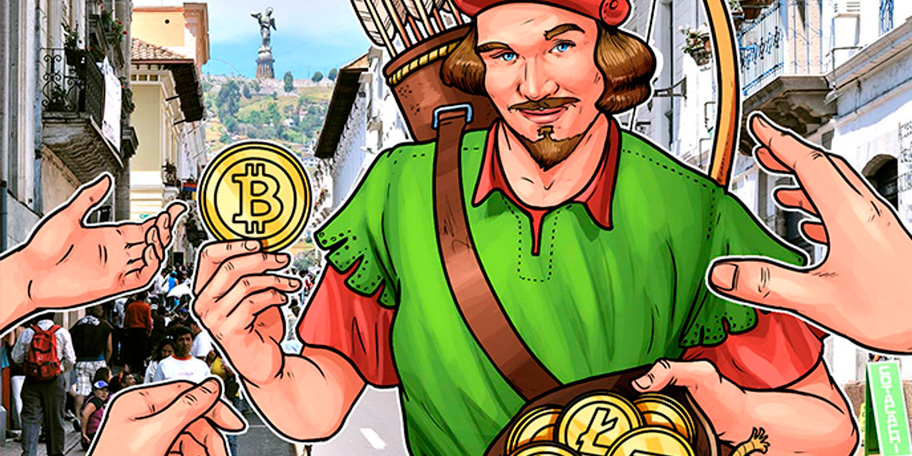 Powered by Crypto: Could a Bitcoin Revival Help to Drive Robinhood's Stock Market Fortunes?