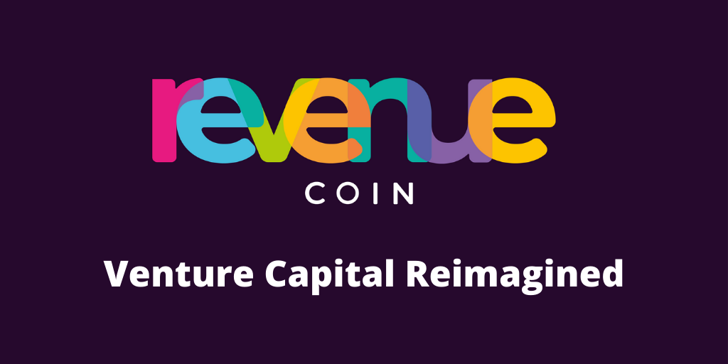 Get the opportunity to invest in innovative businesses with Revenue Coin