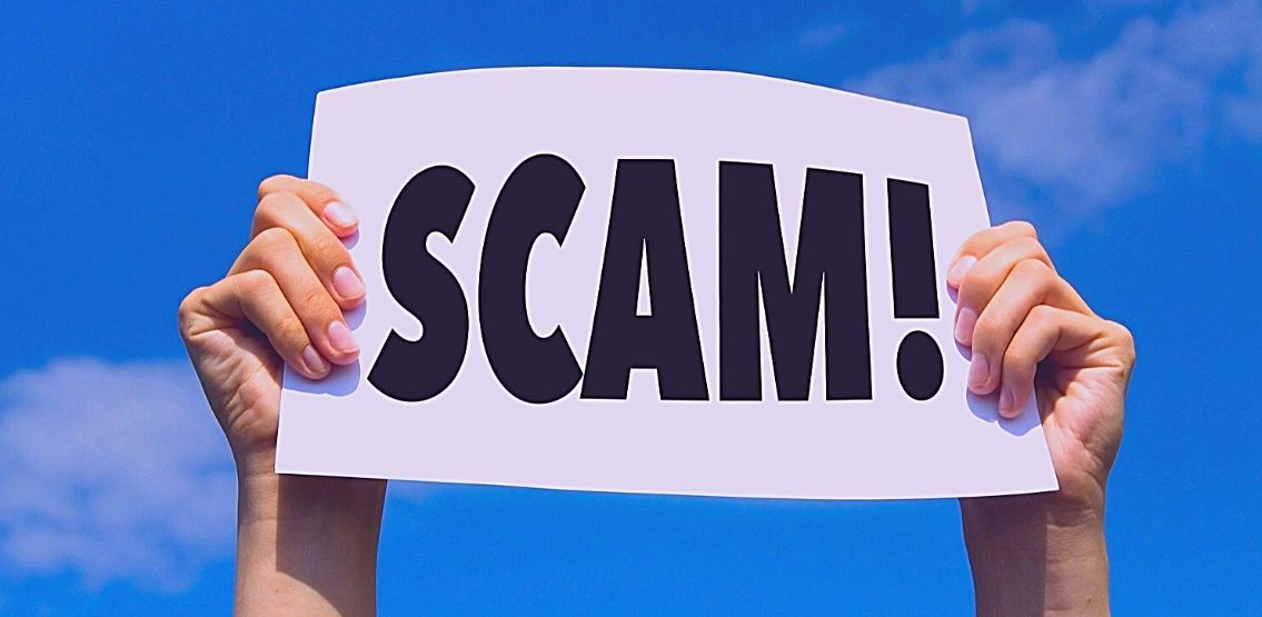 DeFi100 cryptocurrency project is not a scam