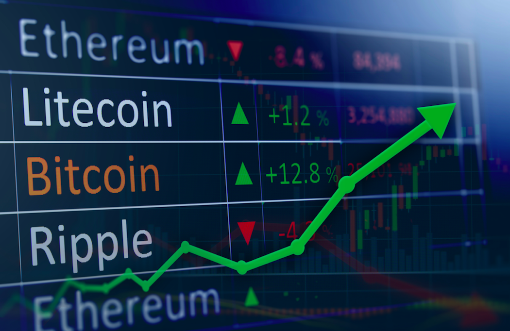 Bitcoin's Price Down By Almost 3% As All-Time High Nearly Breaks $50,000