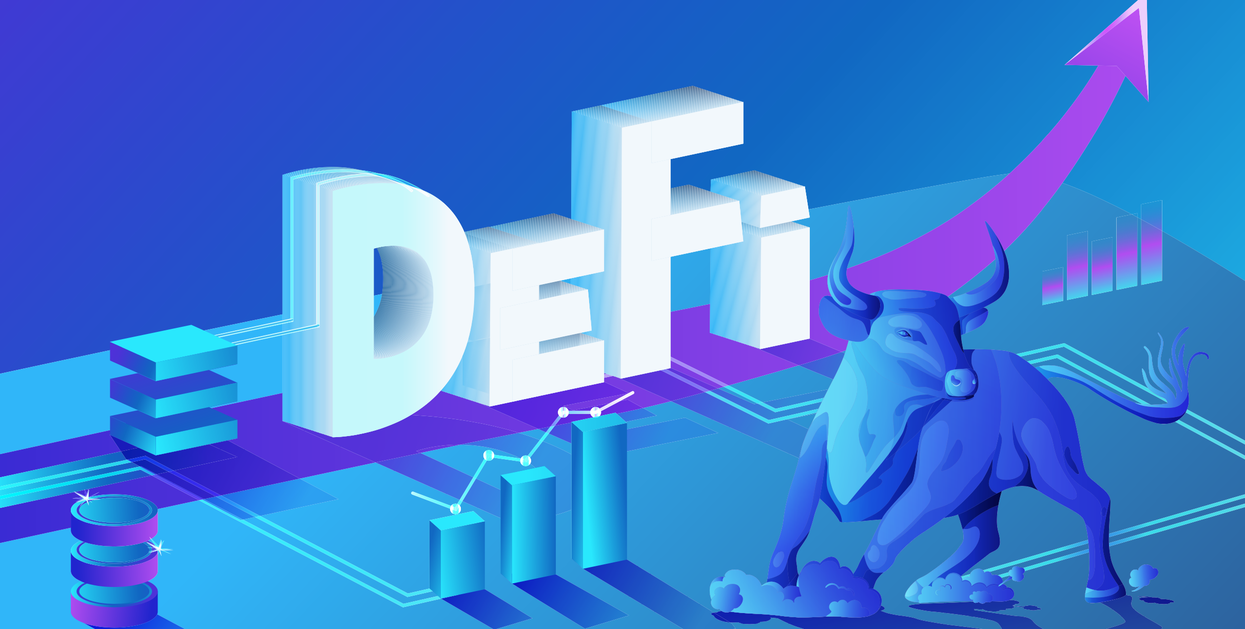 Why cross-chain is the future of DeFi industry?