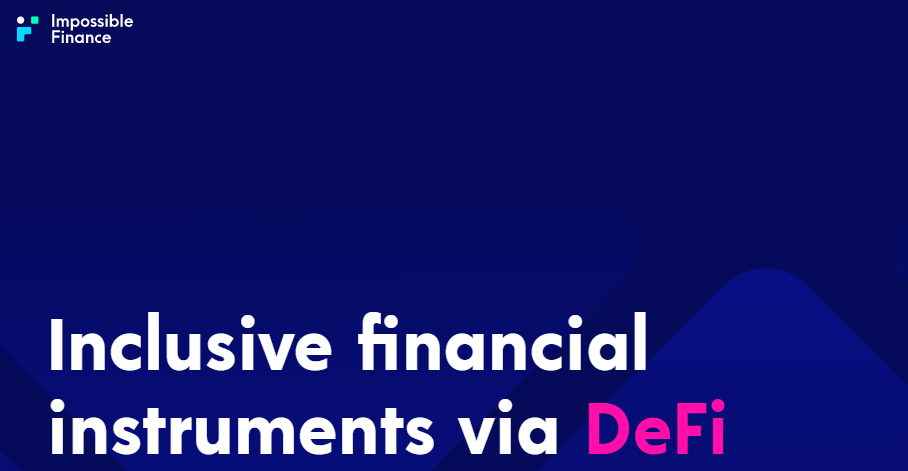 Impossible Finance Unveils V2 Swap Design With up to 4000x Capital Efficiency -
