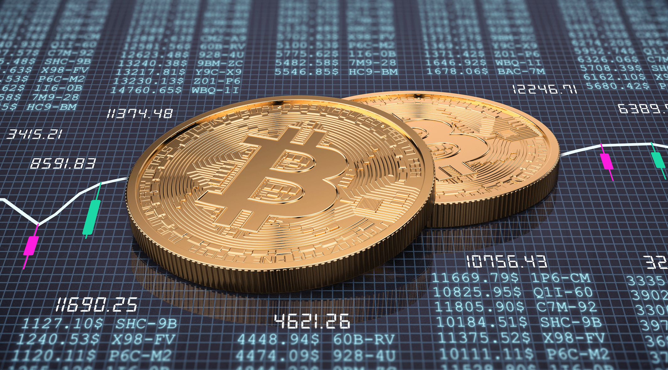 German Investment Funds Expected in Crypto Soon