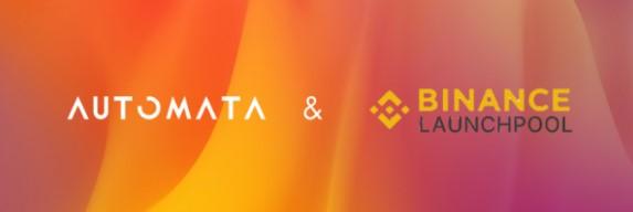 Automata Network Raises $2.4M as It Takes it's ATA Token to Binance Launchpool