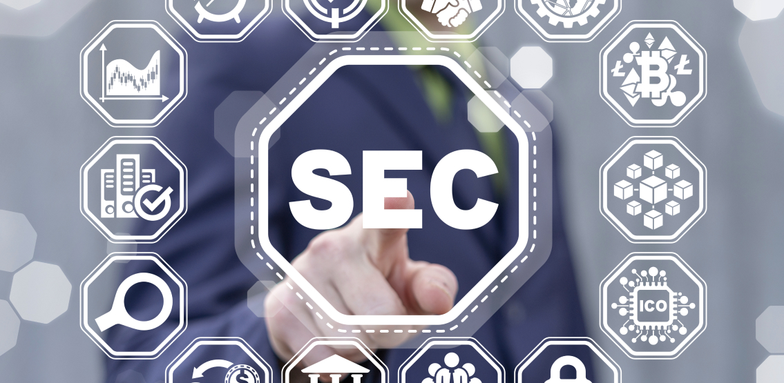 Hester Pierce – as ever the voice of reason at the SEC