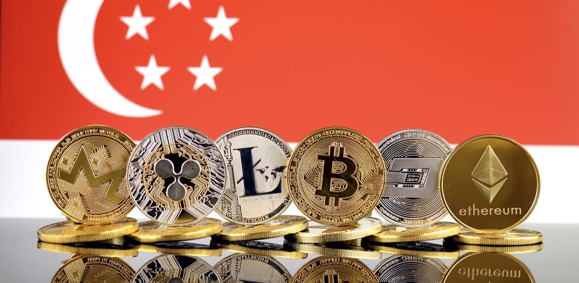 Singapore - the crypto-friendly hub of Asia