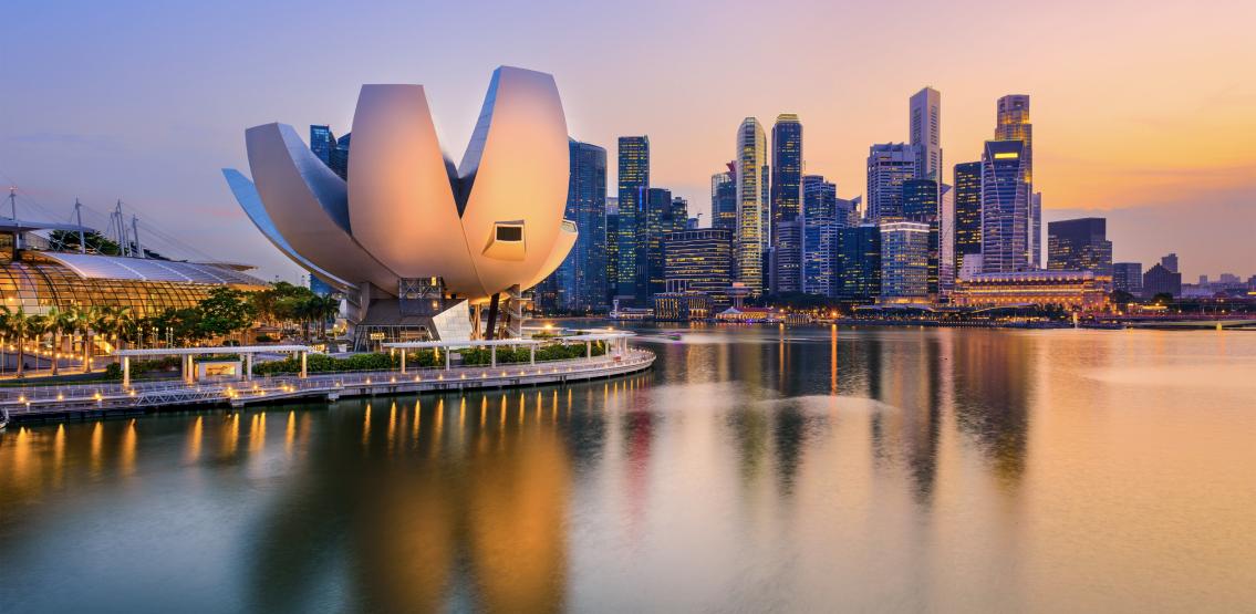 Monetary Authority of Singapore launches Global CBDC Challenge