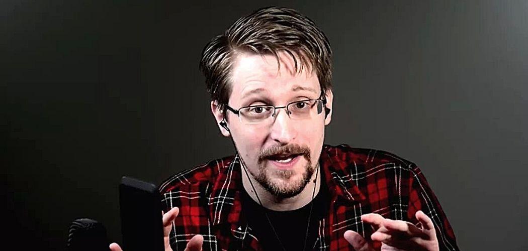 "Edward Snowden Calls CBDCs A ""Perversion Of Cryptocurrency"""