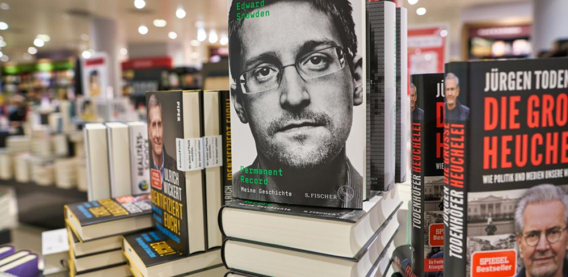Edward Snowden on how China's crypto ban has made Bitcoin stronger