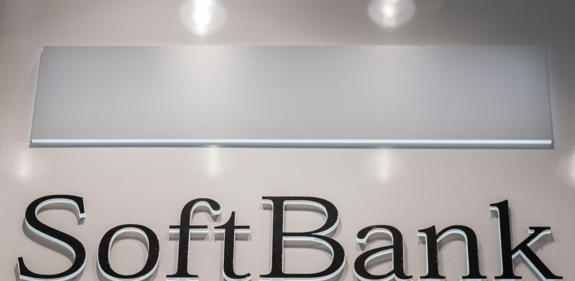 Softbank opts for blockchain but not cryptocurrencies