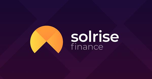 Solrise Raises $3.4M to Build Decentralized Fund Management Protocol on Solana