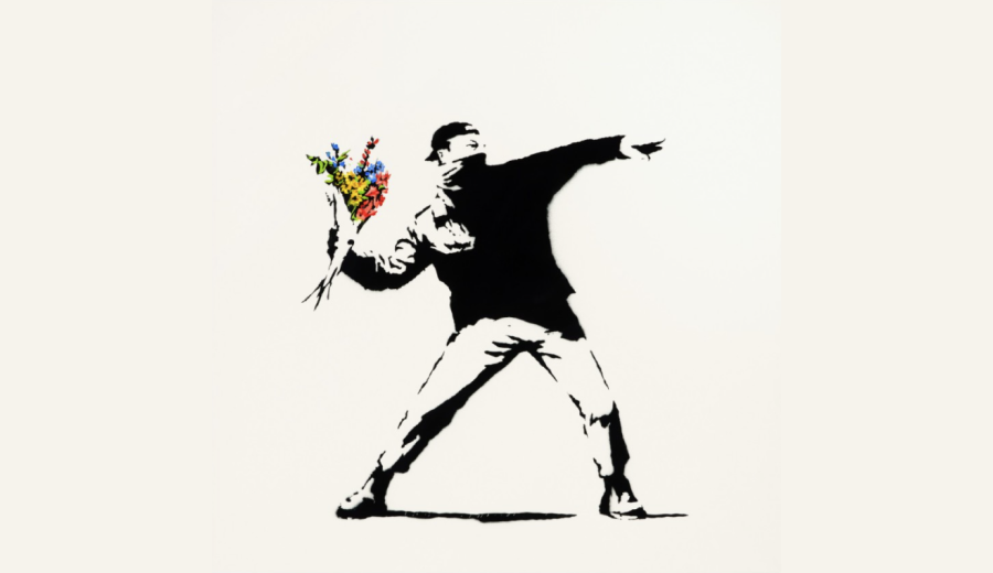 Sotheby's partners with Coinbase to accept crypto payments for upcoming Banksy auction