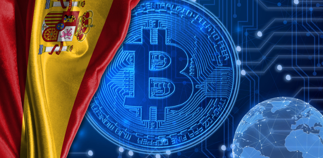 Spain's opposition party 'Partido Popular' introduces a bill to allow mortgage payments with crypto