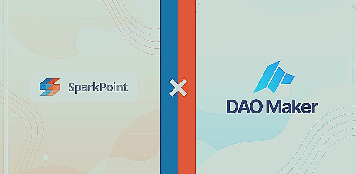 DAO Maker To Get Integrated Into The SparkPoint Wallet