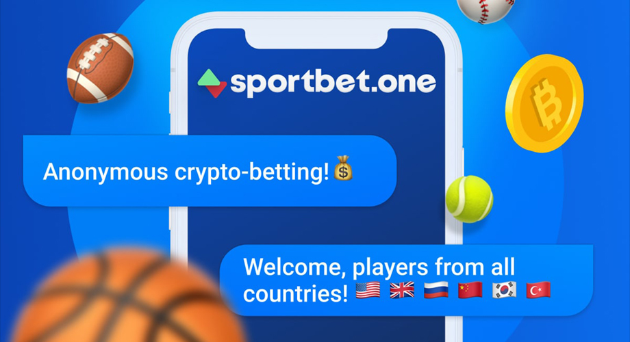 Sportbet.one: a New Dawn in Decentralized Betting