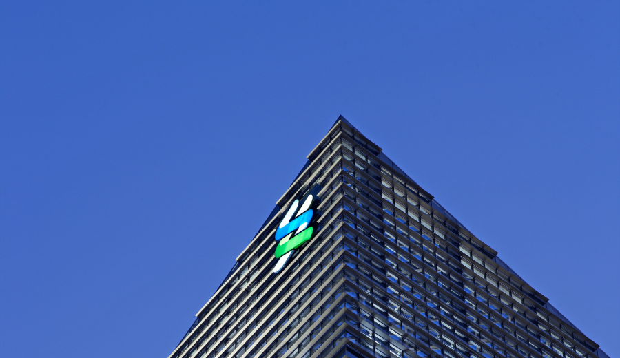 Standard Chartered set to launch crypto exchange and brokerage