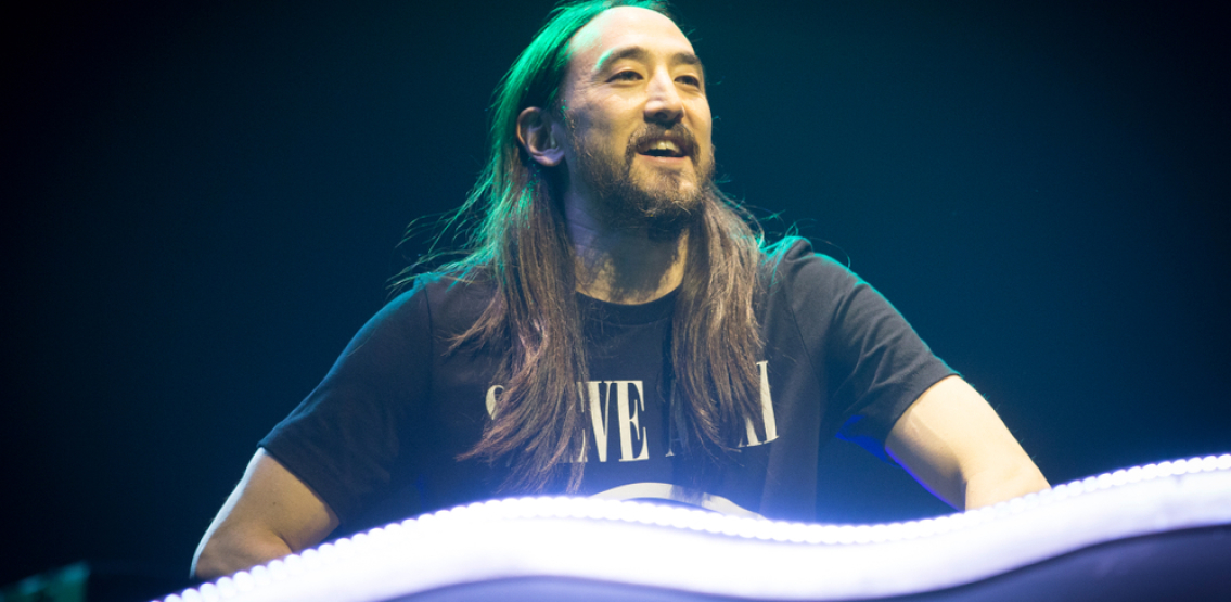 Jenny DAO Acquires Its First NFT - An Original Song By Steve Aoki and 3LAU