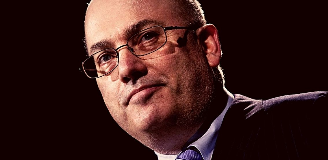 Steve Cohen Latest In A Line Of Billionaires To Join The Crypto Game
