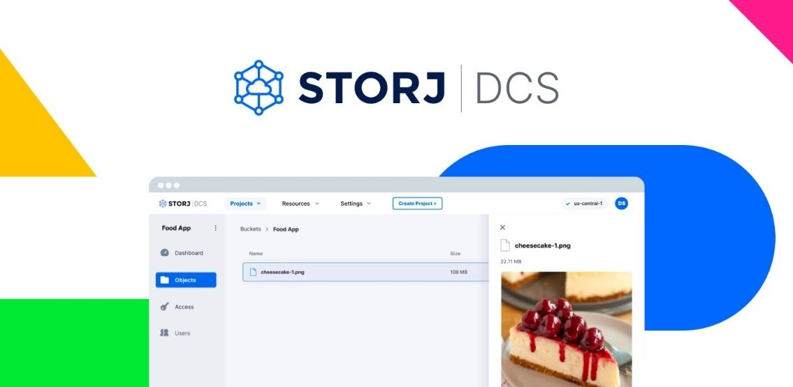 """Storj Decentralized Cloud Storage Attracts """"Thousands Of Developers"""" In 5 Days"""