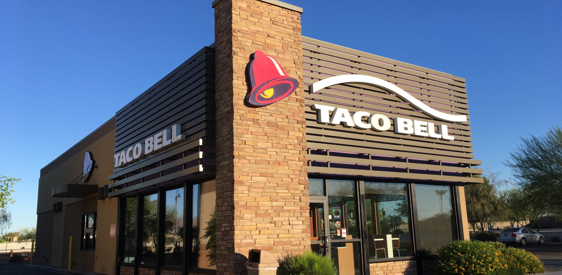 Taco Bell Launches NFT Of Potato And Twitter Goes Crazy