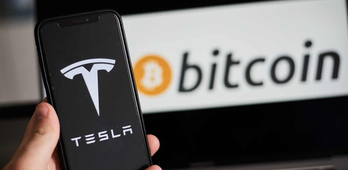 Tesla posts $1bn profits from Bitcoin, made in just 10 weeks