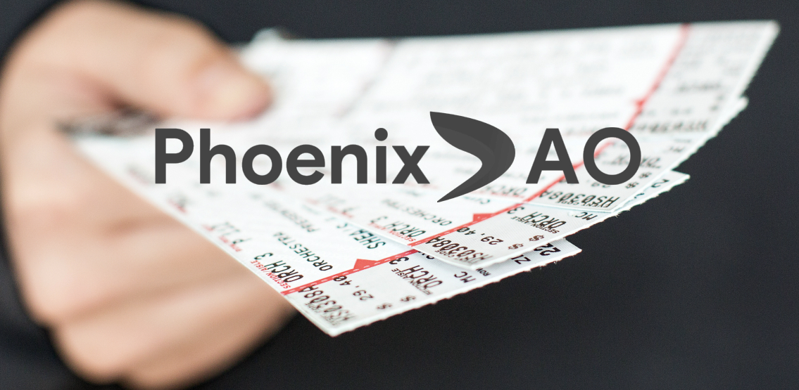 PhoenixDAO forges into the vanguard of decentralisation with its Events dApp